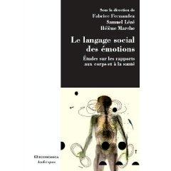couverture langage social des émotions