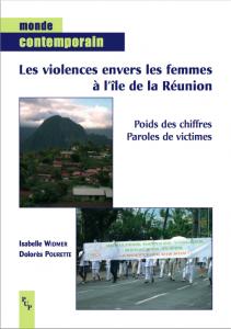 couv. Violence envers les femmes à la réunion